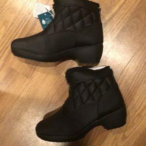 NWT Original Sporto black women boots sizes: 6,7,8